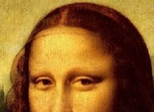 At last we know: The Mona Lisa IS happy!
