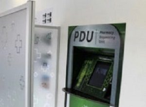 SA's medicine dispensing ATM wins prestigious German health award