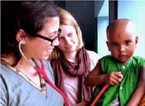 Medical 'voluntourism' in Tanzania: Some help does cause harm