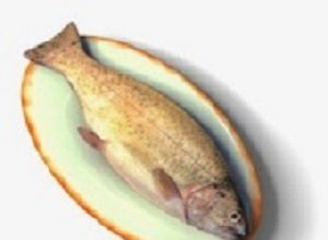 Eating fish associated with reduced rheumatoid arthritis symptoms