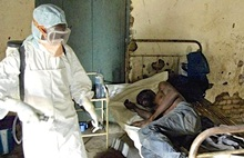 Efforts intensify in the fight against Ebola