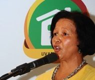 SA's healthcare riddled with corruption