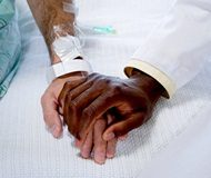 Families not told that loved ones are about to die - RCP audit