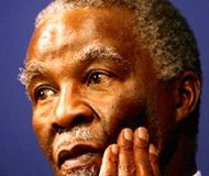 Mbeki's reputation 'shattered' by HIV policy — editor