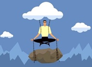 It ain't no Super Drug - a meta-analysis exposes the limits to 'mindfulness'