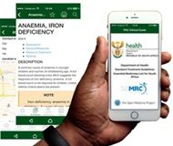 Primary healthcare app proving to be a hit