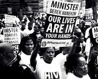 The history of Aids in SA is a fraught one