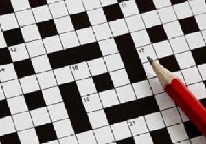 mb-165 Crossword puzzle