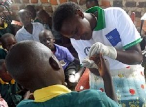 School malaria prevention programmes dramatically cut infection