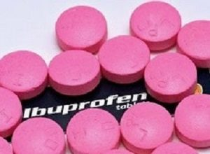 Ibuprofen links to increased CVD risk in arthritis patients