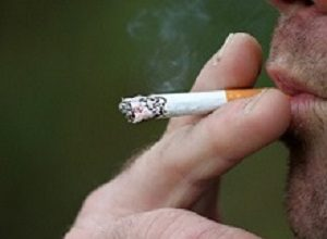 Smokers with HIV 10x more likely to die from lung cancer