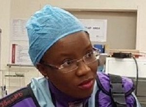 First black female neurosurgeon graduates at UKZN