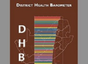 Spotlight on findings in the latest District Health Barometer
