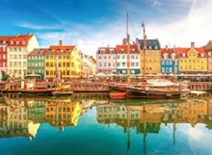 Copenhagen reveals the secrets of being a healthy city