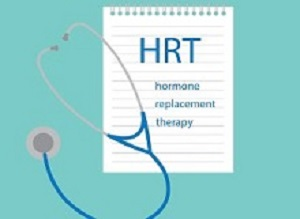 Menopausal HRT linked to healthier heart
