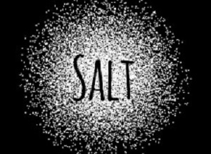 Healthy diet not offsetting negative effects of high salt intake