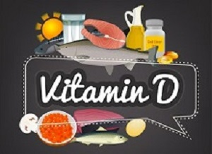 High vitamin D levels may link to lower liver cancer risk