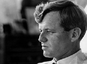 Assessing the actions taken to save Robert Kennedy after 1968 shooting