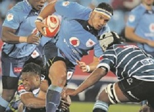 Former rugby player sues doctor for R45m loss of earnings