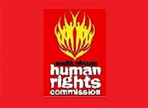 SAHRC debate on the right of healthcare providers to protest