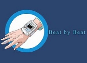 EU approval for beat-by-beat continuous BP monitor