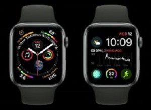 New Apple Watch may crash overloaded medical services