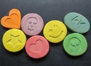 Study finds that 'ecstasy' could help with PTSD treatment