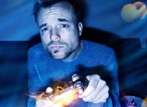Online gaming addiction in men affects brain's impulse control