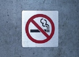 Smoke-free policies associated with lower blood pressure