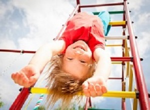 Safety measures 'stifling' children's physical development