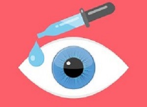 Sight-saving treatment for eye infection or trauma