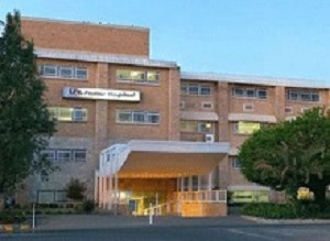 Pretoria hospital sued for 'lack of compassion' over death of premature twin