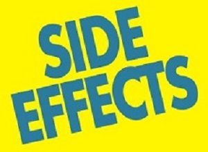Side-effects of health interventions not properly reported in 35% of studies