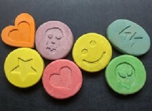 Ecstasy users more empathetic than those who take other drugs