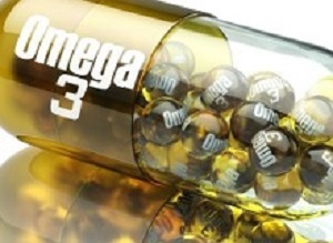 Pure Omega 3 reduces risk of total ischaemic events