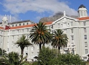 Gunshot admissions to Groote Schuur doubled in past 8 years
