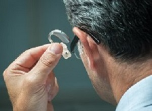 Hearing aids linked to reduced risk of mental decline and falls but few get them