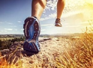 Running as little as 50 minutes a week significantly lowers death risk