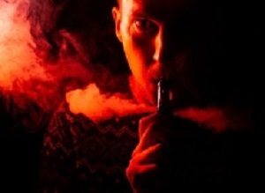 Vaping less harmful than smoking for vascular health