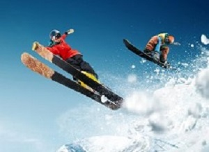 Skiers have 50% lower incidence of depression and vascular dementia – but not Alzheimer's