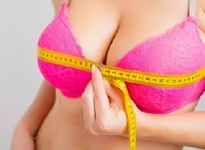 40-nation survey finds that almost three out of four unhappy with breast size