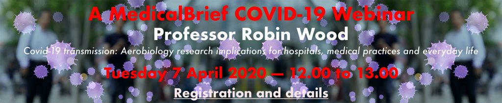 COVID Webinar