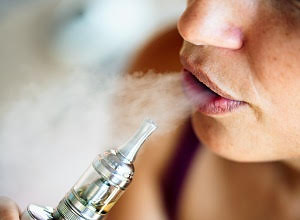 WHO versus Public Health England over e-cigarettes