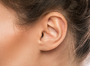 Your ears give off alcohol and a test can reveal how much you've drunk