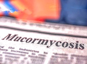 Inside India's 'black fungus' mucormycosis wards