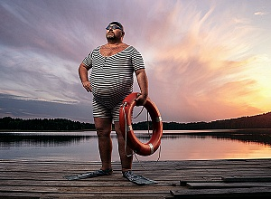 Obesity paradox gets new support – Ventilator-associated pneumonia study