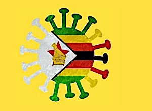 Zimbabwe plays political roulette with vaccines