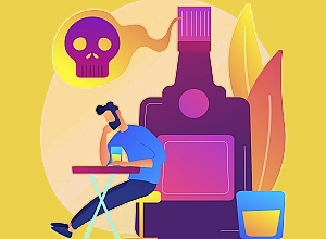 Alcohol consumption linked to 4% of global cancer cases – WHO study