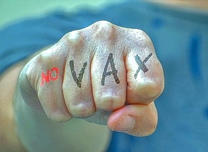Employees turn to constitutional protections to avoid mandatory vaccinations